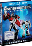 *Transformers Prime: Season One* - animation DVD / kids and family DVD / television series DVD / Blu-ray review