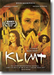Klimt - drama/thriller DVD review