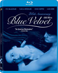 Blue Velvet (25th Anniversary) - Blu-ray / arthouse and international DVD / drama DVD review