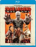 True Legend - Blu-ray / action and adventure DVD / martial arts epic DVD / arthouse and international DVD / foreign language DVD review