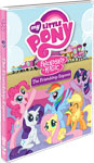 *My Little Pony - Friendship is Magic: The Friendship Express* - animation DVD / kids and family DVD / television series DVD review