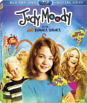 Judy Moody and the NOT Bummer Summer - Blu-ray / kids and family DVD / adaptation DVD / comedy DVD review