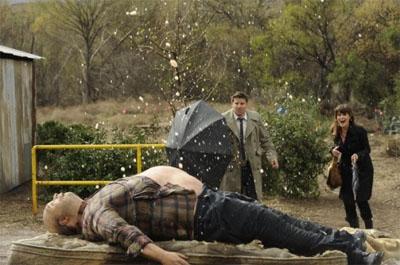 Bones: The Complete Sixth Season - DVD review - drama